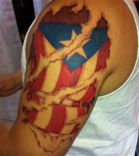 dominican flag tattoo designs flag tattoos my