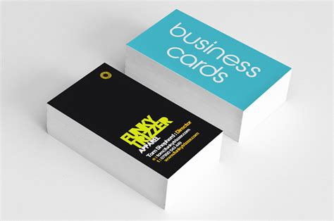 Business Gift Card Printing - business cards tommy print