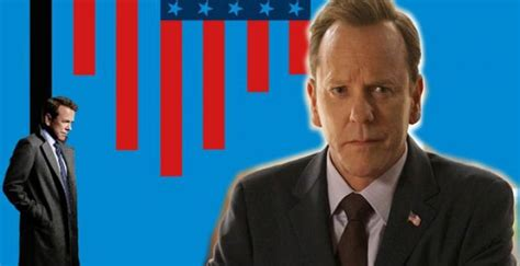 designated survivor budget big government wizbang