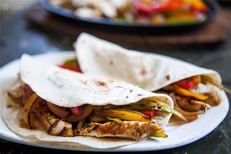 cucina messicana fajitas chicken fajitas recipe simplyrecipes