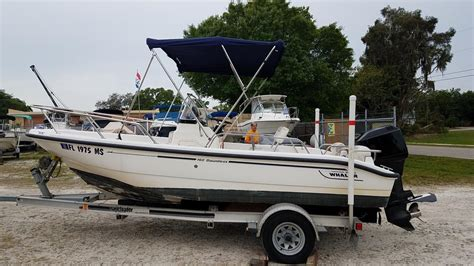 boston whaler runabout boats for sale runabout boats for sale in nokomis florida