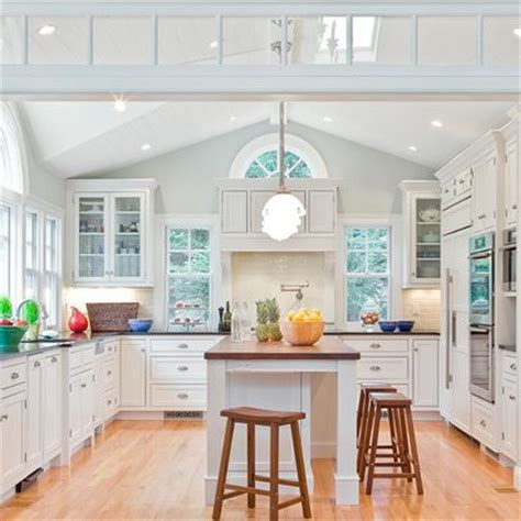 bright kitchen lighting ideas light bright airy kitchen design ideas pictures remodel