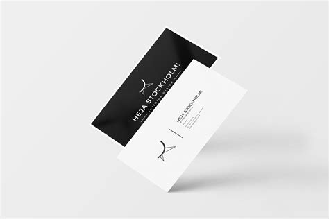 Simply Me Graphic 18 Original Oceanseven 8 free clean business card mockups psd on behance