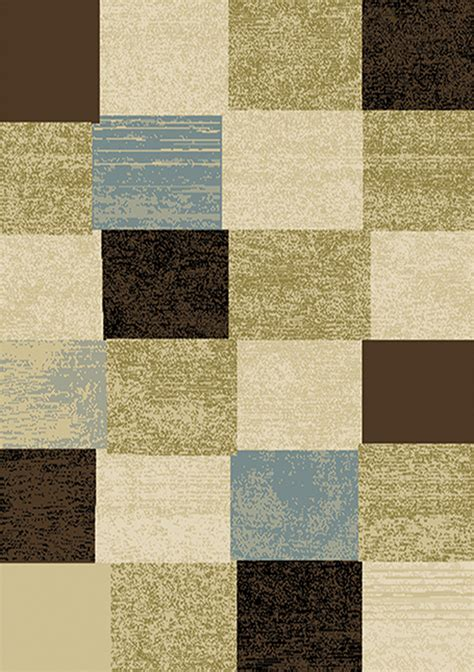 Contemporary Geometric Multi Color 5x8 Area Rug Modern Contemporary Area Rugs 5x8