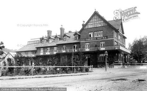 thames hotel maidenhead maidenhead thames hotel 1893 francis frith