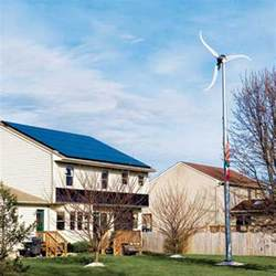 home wind power yes in my backyard renewable energy
