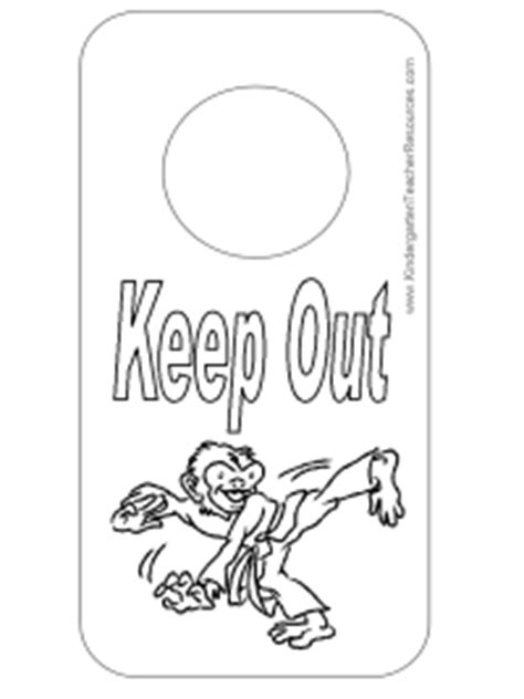 monkey worksheets and coloring pages
