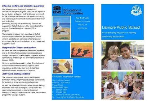 membuat brosur dalam bahasa inggris brosur bahasa inggris tentang sekolah si momot
