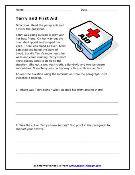 Worksheet On Aid aid worksheet free printable worksheets the