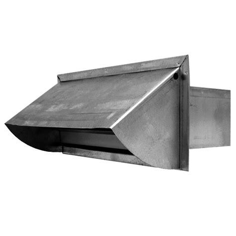 10 Wall Cap by Aluminum Wall Cap Southwark Metal Mfg Co