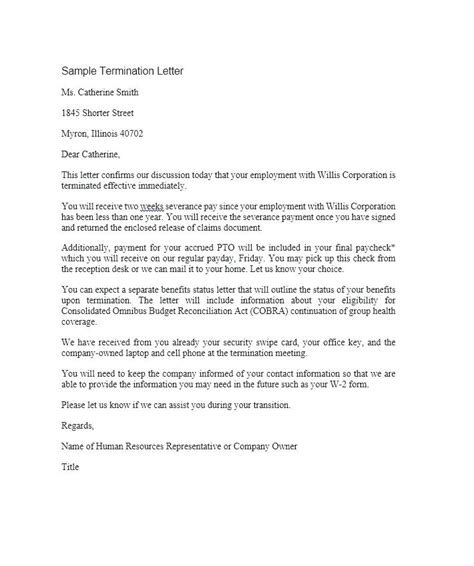 termination letter template due to misconduct 20 luxury letter template gross misconduct images
