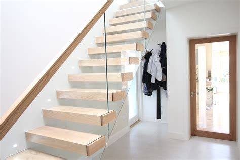 contemporary stairs contemporary stairs ireland by jea