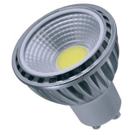 Lu Led Cob lumineux 5w led cob gu10 l 4200k cool white led best