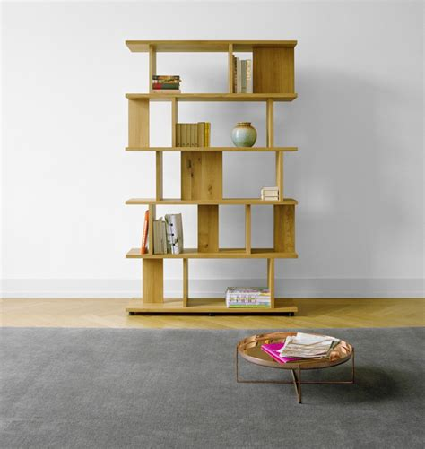 Book Shelf Systems by 12 Well Thought Out Modular Shelving Systems