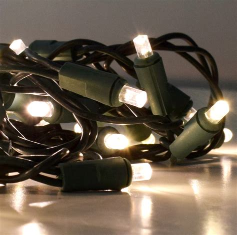 led garland lights 60 led garland lights warm white