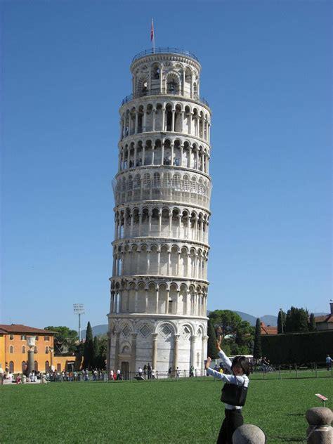 Menara Pisa my travelling november 2006