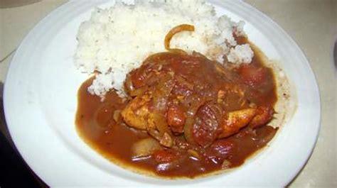 cuisine mol馗ulaire recette facile recette de poulet au mol 233 style mexicain