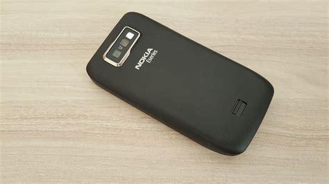 Nokia E63 Symbian 3g nokia e63 3g wifi gps c 226 m 2mp mp3 whatsapp r 90 00