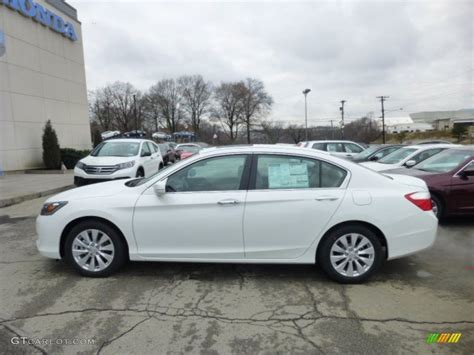 2013 white orchid pearl honda accord ex sedan 74624974 gtcarlot car color galleries