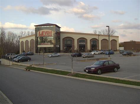 Levin Furniture Canton Ohio by Retail Dpa Architecture