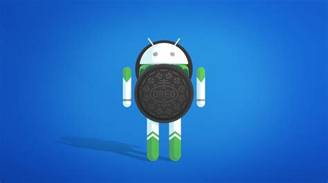 android model announces android oreo