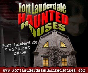 haunted house fort lauderdale fort lauderdale haunted houses your guide to halloween in fort lauderdale