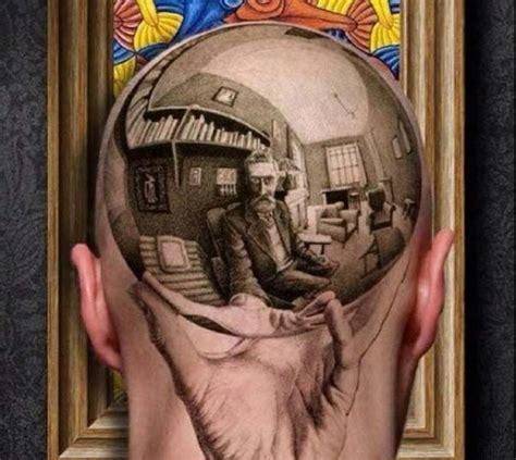 tattoo 3d head motives inspiring cool tattoos 3d and designs fresh