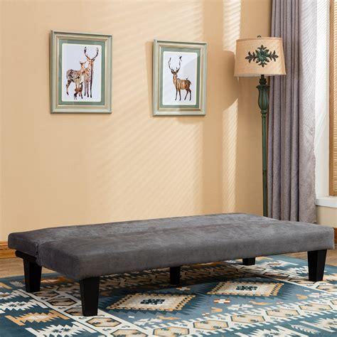 futon upholstery futon sofa bed furniture convertible microfiber upholstery