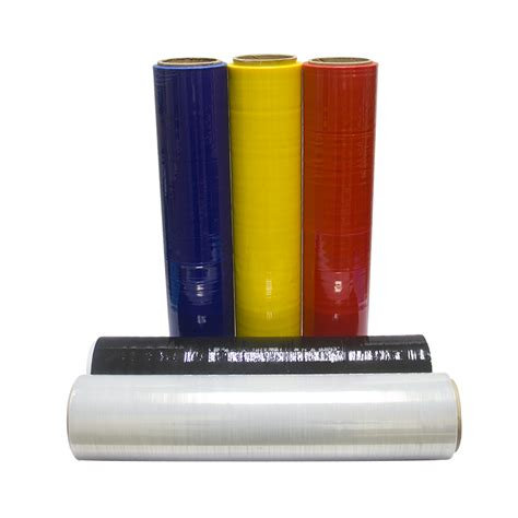 Packing Wrap polyethylene stretch wrap for packing stretch
