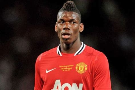 manchester united transfer news paul pogba rejects return