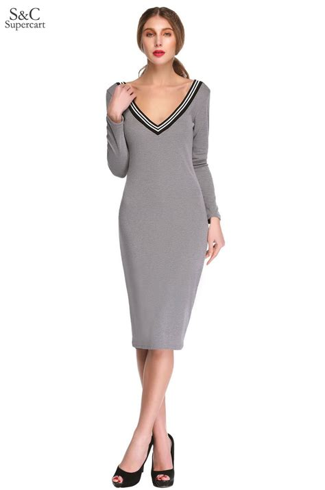 Office Dress 1 office dress plus size ol pencil dress casual bandage bodycon dresses