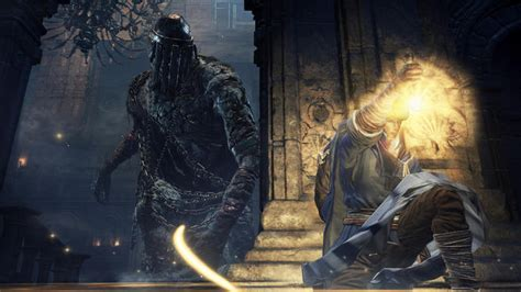 ds3 deacons of the deep dark souls 3 porady dla weteran 243 w eurogamer pl