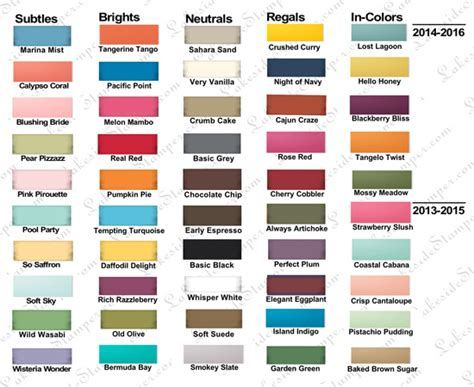 color up free stin up color chart lakesidester com