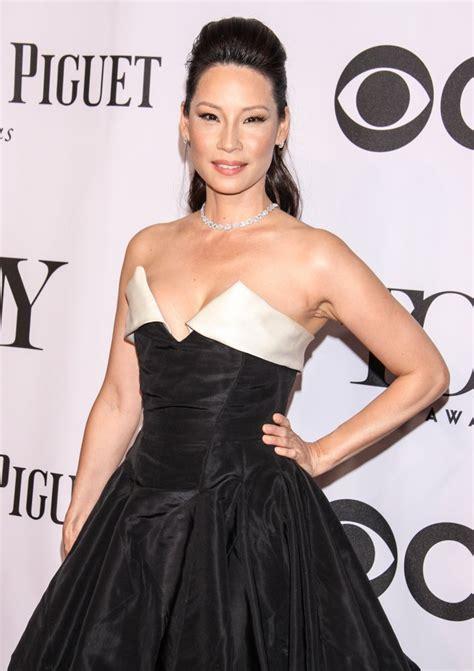 Ace Awards Liu by Liu Picture 43 The 68th Annual Tony Awards Arrivals