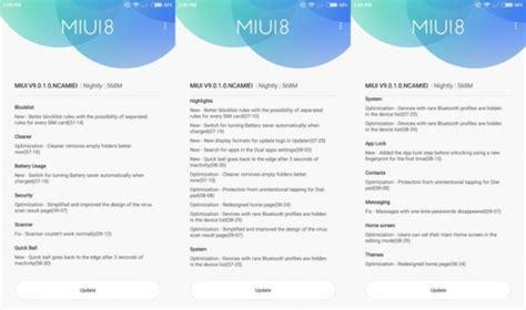 Xiaomi Redmi 4x Back Kasing Design 003 miui 9 global rom starts hitting xiaomi mi 6 gsmarena