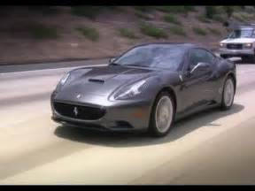 Top Gear 250 California California Versus Plane Part 1 Top Gear Usa