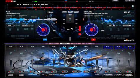 Imagenes De Virtuales Dj   skins nuevos para virtual dj youtube