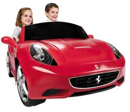 Electric Car For Toddlers Licensed 12v Feber Ride On Electric Car 163 299 99