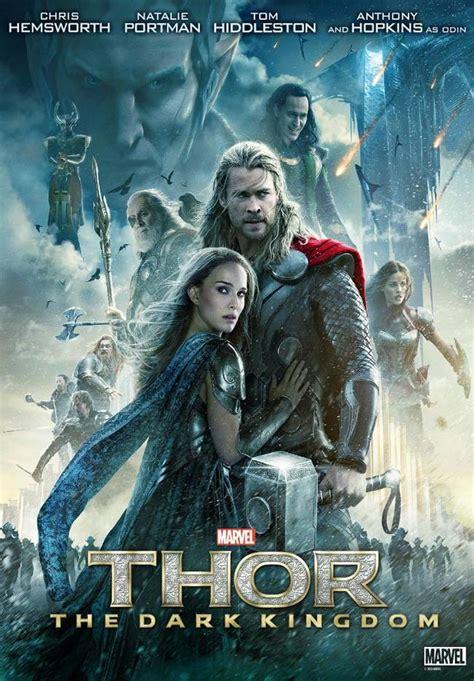 film thor the dark kingdom thor the dark kingdom 3d kitag kino theater ag