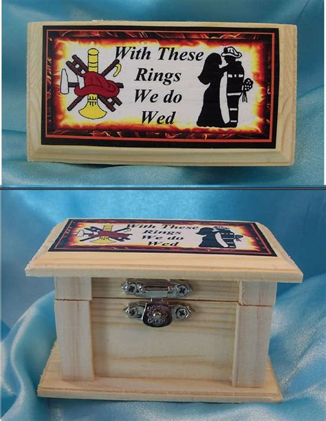 Firefighter Ring Bearer Pillow by 17 Best Ideas About Firefighter Wedding Themes On