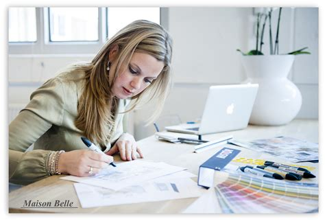 ontwerper van interieur interview met interieurontwerper marije van maison belle