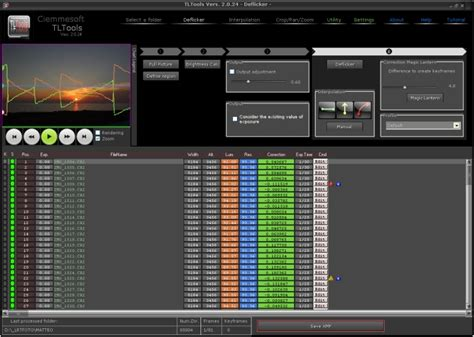 windows movie maker time lapse tutorial tltools alternativa a lrtimelapse tli forum domande