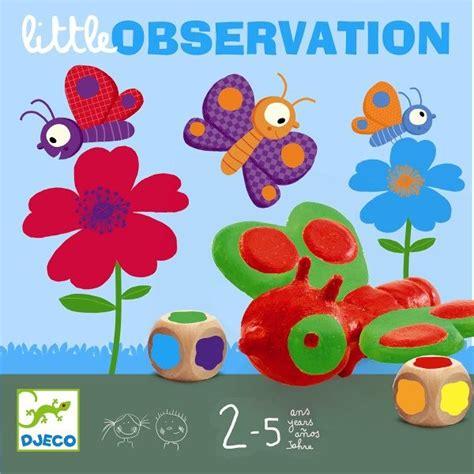 printable observation games games little observation dj08551 new leap trading