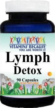 Lymph Detox Diet by Lymph Products Buy 1 Get 2 Free Vitaminsbecause