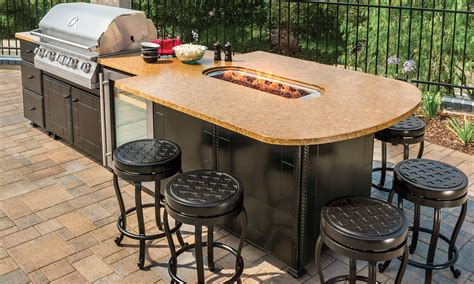 kitchen island grill outdoor kitchens gt kitchen islands gt grill pit