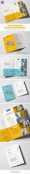 conference layout design best 25 brochure templates free ideas on