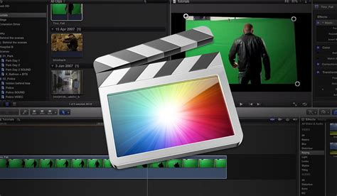 final cut pro license key fcpx video tutorial keying in fcpx