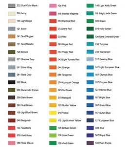 unique colors vinyl color chart dollar signs and graphics lake tahoe