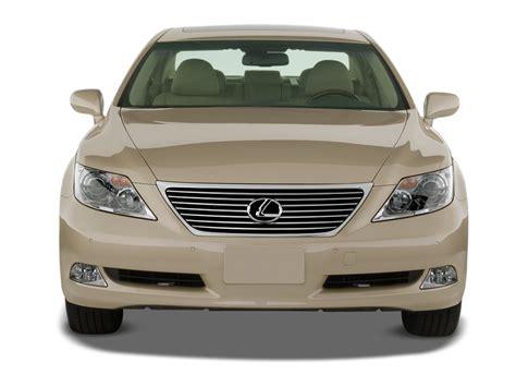 2007 lexus ls 460 mpg 2007 lexus ls460 reviews and rating motor trend