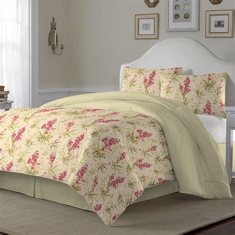 laura ashley comforter sets laura ashley hannah comforter duvet set from
